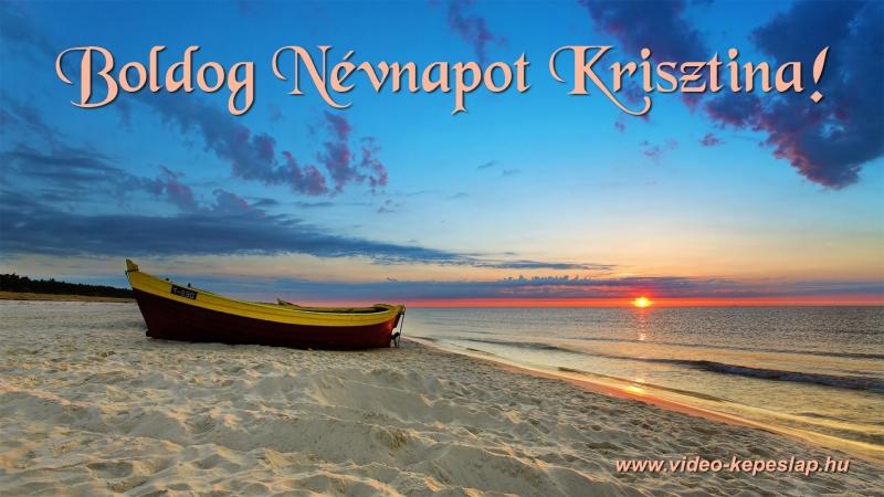 boldog krisztina Boldog névnapot Krisztina! boldog krisztina